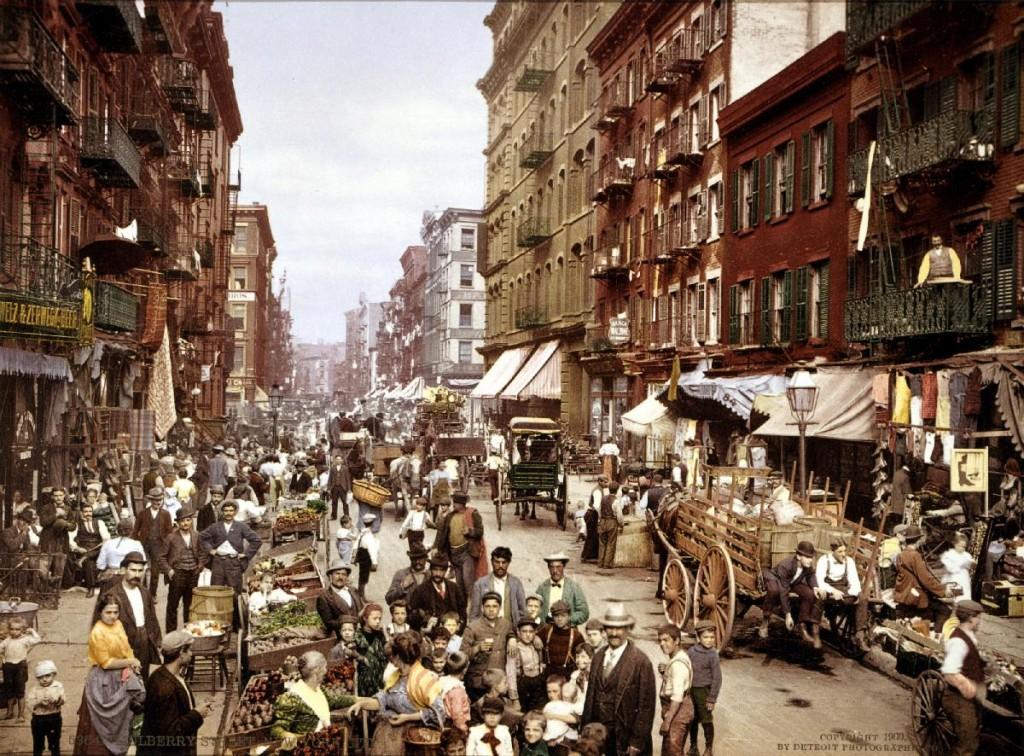 WIK_Mulberry-Street_NYC-c-1900