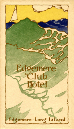 Edgemere Club Brochure Covermarty