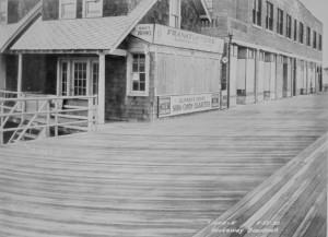 Beach 108th Street 1930