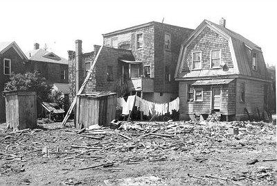 Redfern Area - c. 1950 Far Rockaway, NY010