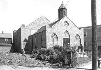 Redfern Area - c. 1950 Far Rockaway, NY011