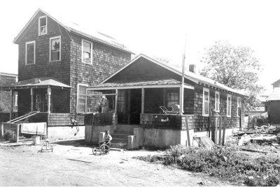 Redfern Area - c. 1950 Far Rockaway, NY03