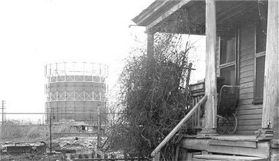 Redfern Area - c. 1950 Far Rockaway, NY04