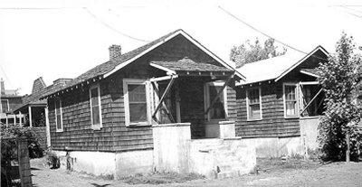 Redfern Area - c. 1950 Far Rockaway, NY06