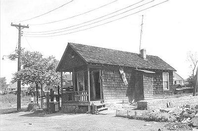 Redfern Area - c. 1950 Far Rockaway, NY08