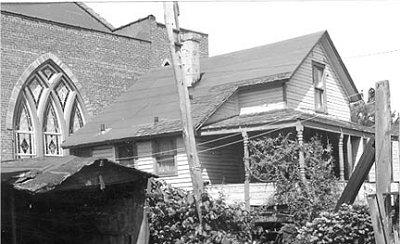 Redfern Area - c. 1950 Far Rockaway, NY09
