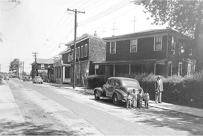Redfern Area - c. 1950 Far Rockaway, Ny07