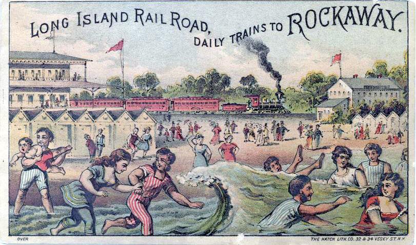 1878longislandrredaysofthefweek