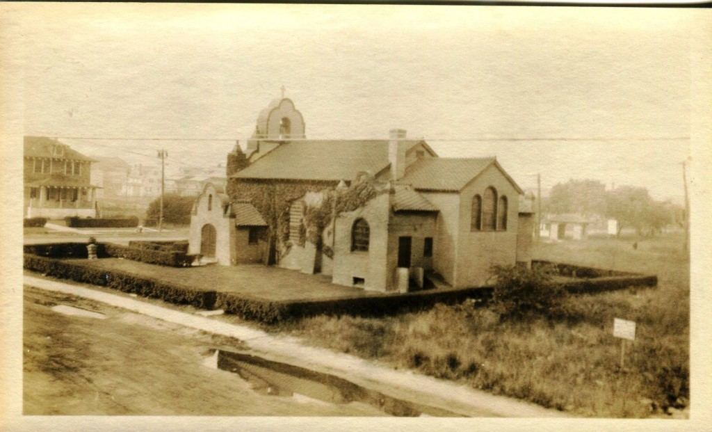 1926 - Rockaway Beach Blvd and Beach 125th