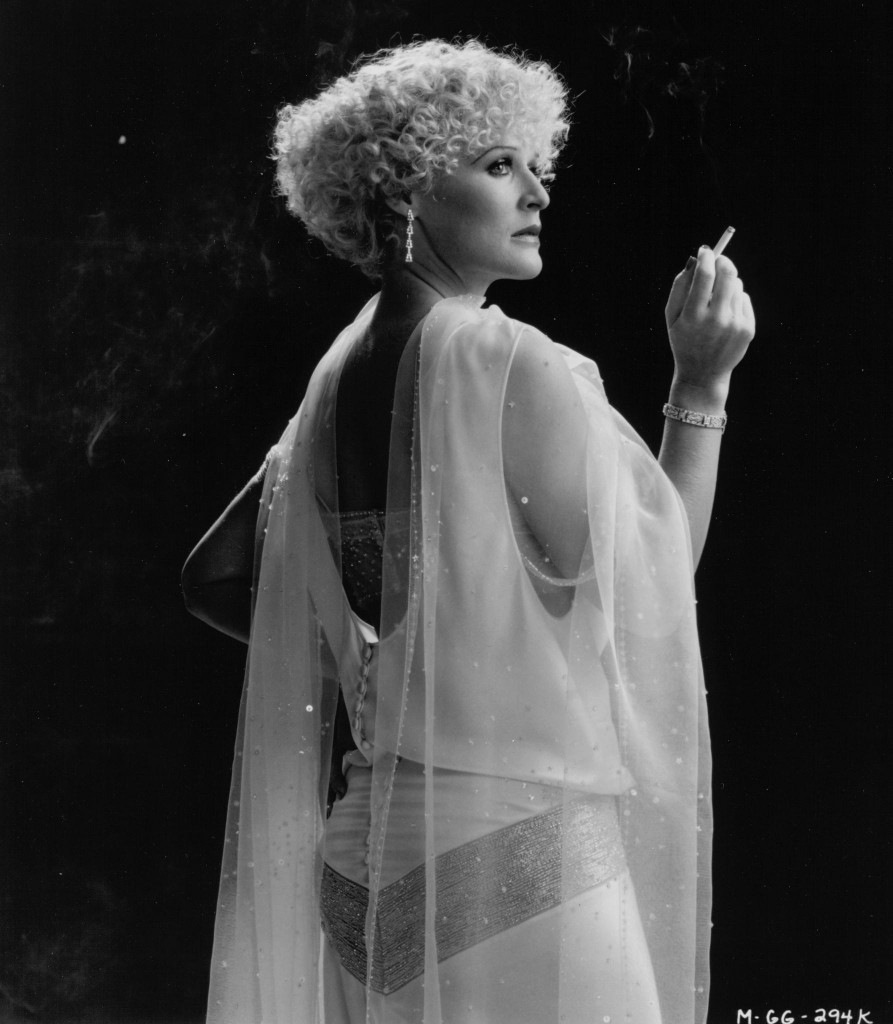 still-of-glenn-close-in-maxie-(1985)-large-picture