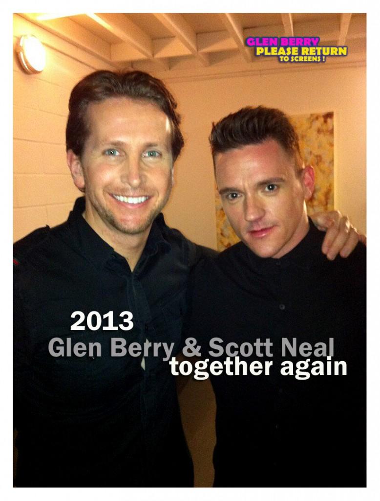 glen berry and scott neal