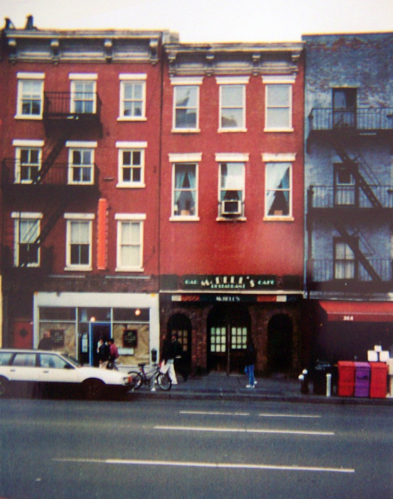 Lunch Time With Joseph Campbell At Mcbells Pub In Greenwich Village And The Lessons He Taught Me